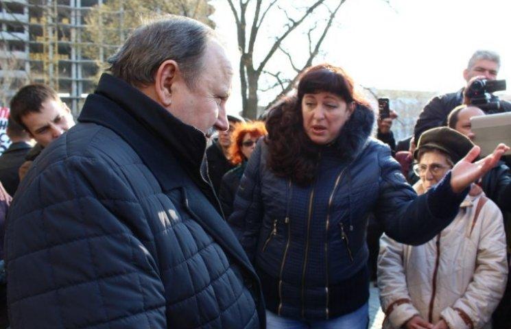 """Миколаївські суднобудівники жаліються, що їх ігнорує """"Укроборонпром"""""""