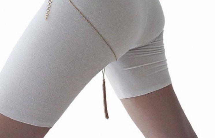 Дизайнер создал шокирующее украшение для женской промежности