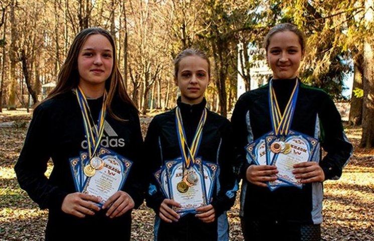 """Вінничани взяли """"бронзу"""" на всеукраїнських змаганнях з радіопеленгації"""