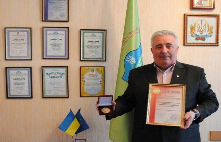 Ліцей з Хмельниччини виборов золото на Міжнародній виставці