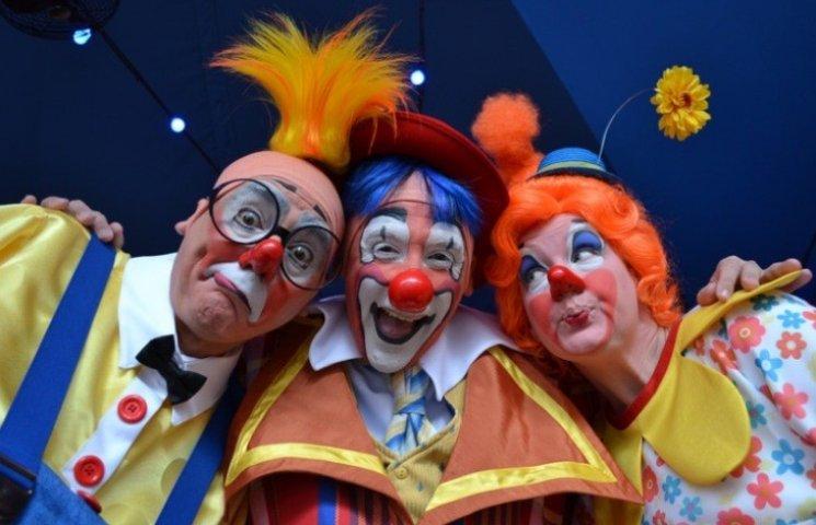 Миколаївці хочуть створити у місті стаціонарний цирк