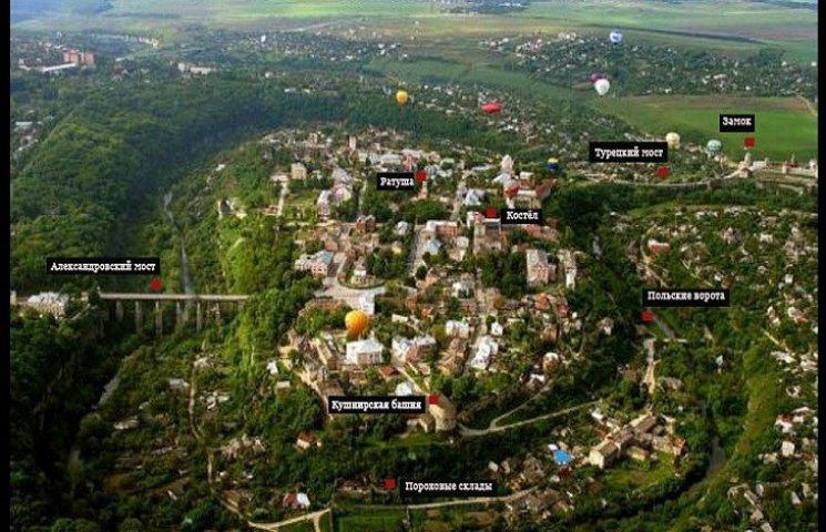 На Хмельниччині відкривається туристичний сезон