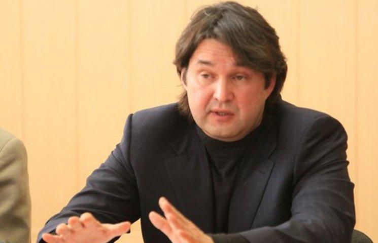 """Російська """"Уфа"""" відповіла Depo.Сектор: Зінченко залишається, але може піти"""