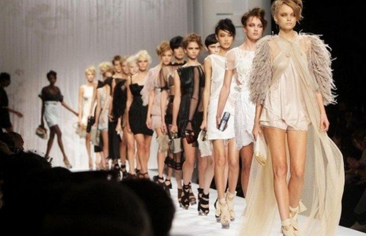 Вінницькі дизайнери влаштують триденний модний перфоманс