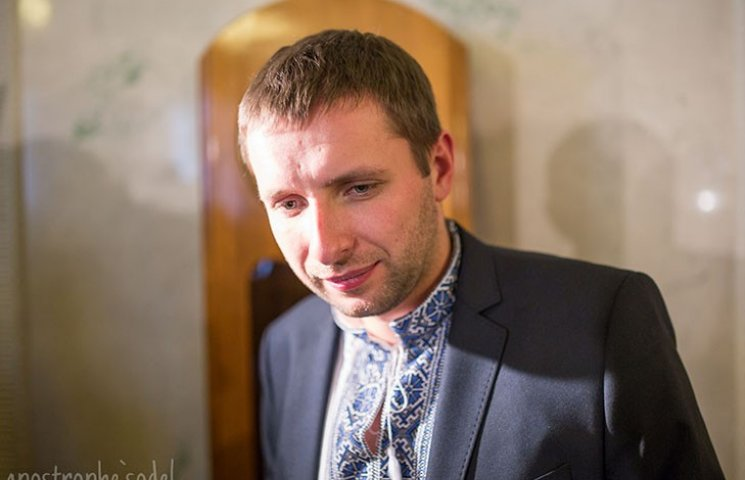 Хто хотів убити Володимира Парасюка