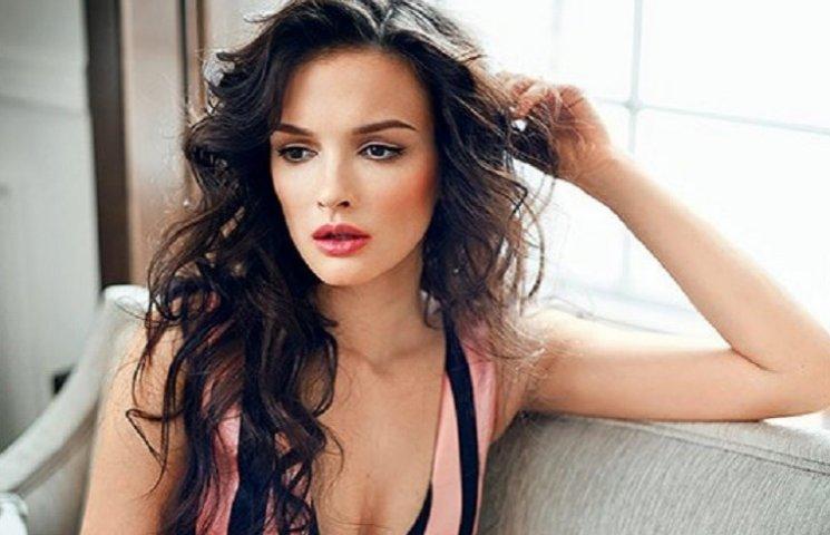 Бондарчук развелся с женой ради 27-летней актрисы