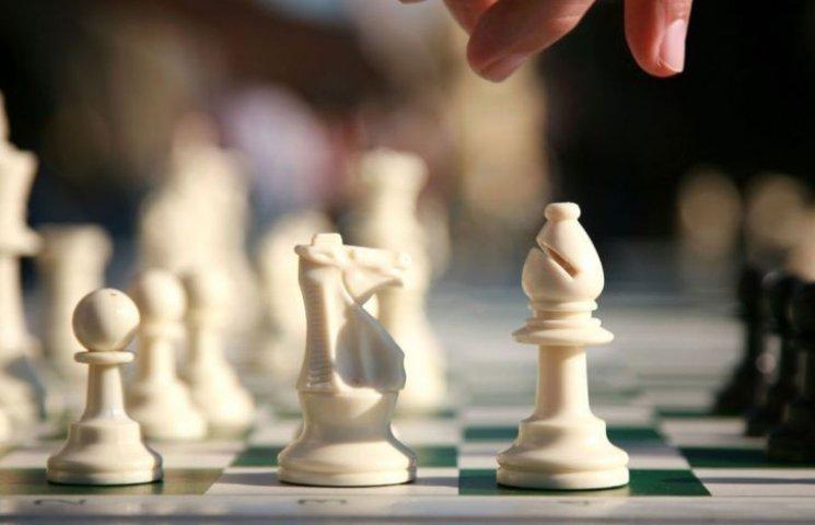 Міжнародний майстер Микола Бортник став чемпіоном Миколаєва з шахів
