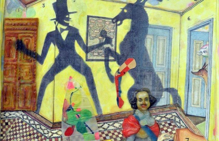 В Киеве пустят с молотка шедевры лучших украинских художников