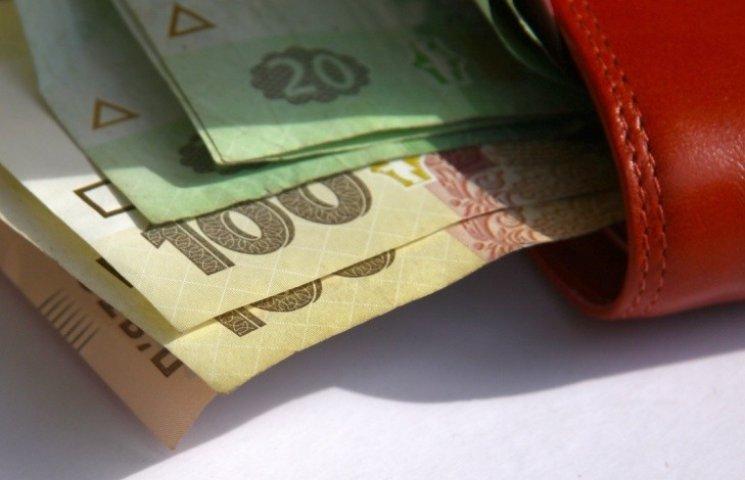 Середня зарплата миколаївців трохи більша за 4 тис. грн