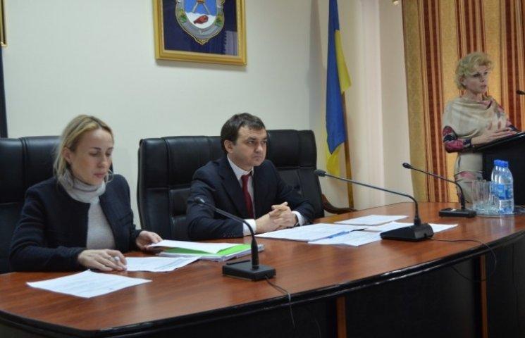 На Миколаївщині подали формувати  опорні школи