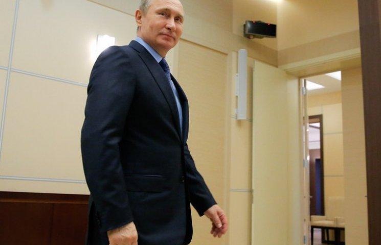 В США нашли очередной гвоздь для гроба Путина