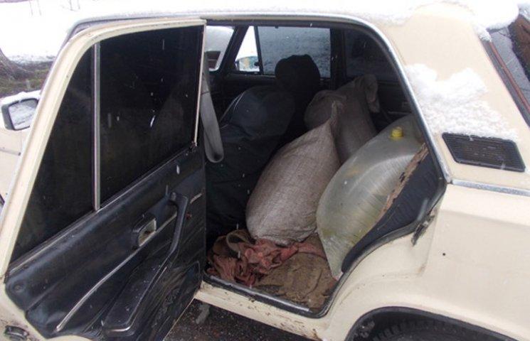 Мешканець Сумщини поцупив 150 літрів нафтогазового конденсату