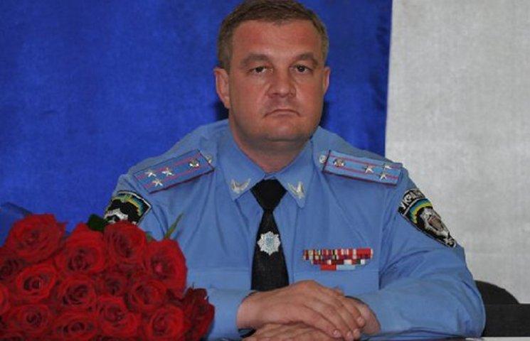 Керівнику поліції Конотопу подовжили домашній арешт
