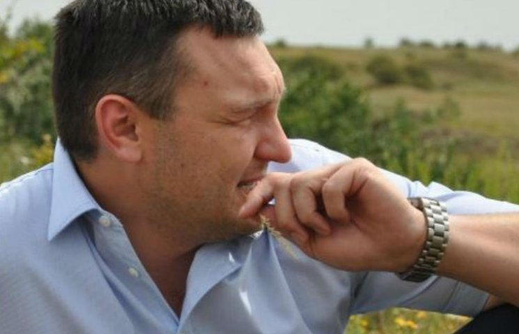 Скандал у Туки: Кто такой друг Януковича…