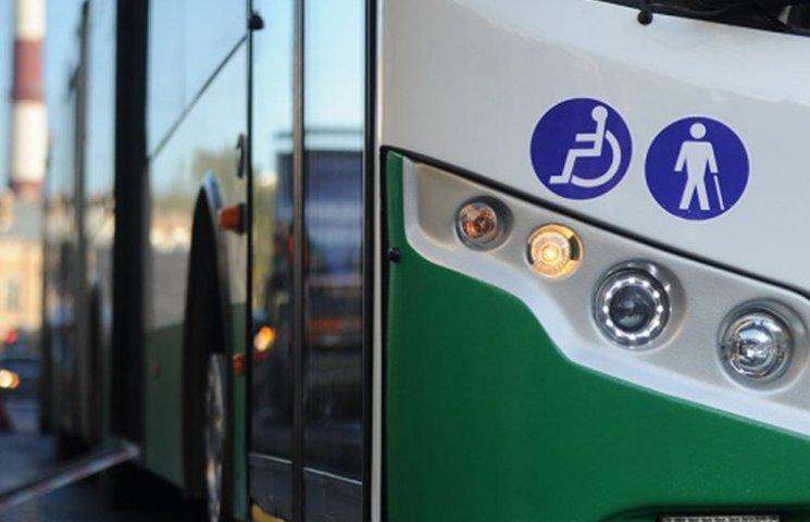 Сумчани зібрали голоси під петицією про закупівлю великих автобусів