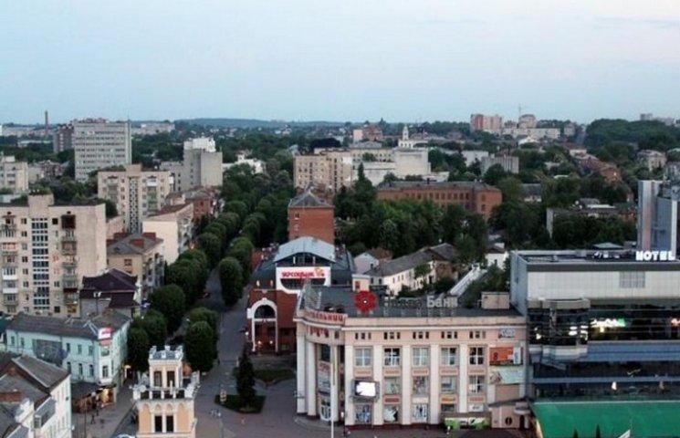 Хмельничани можуть долучитися до розробки Стратегії розвитку міста