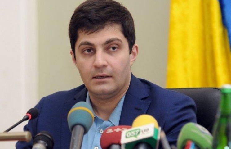 """Как Сакварелидзе подставил Саакашвили """"неизвестным Виталькой"""""""
