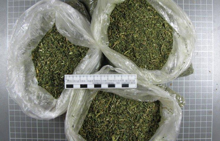 """Сумська поліція зібрала """"врожай"""" наркоманів"""