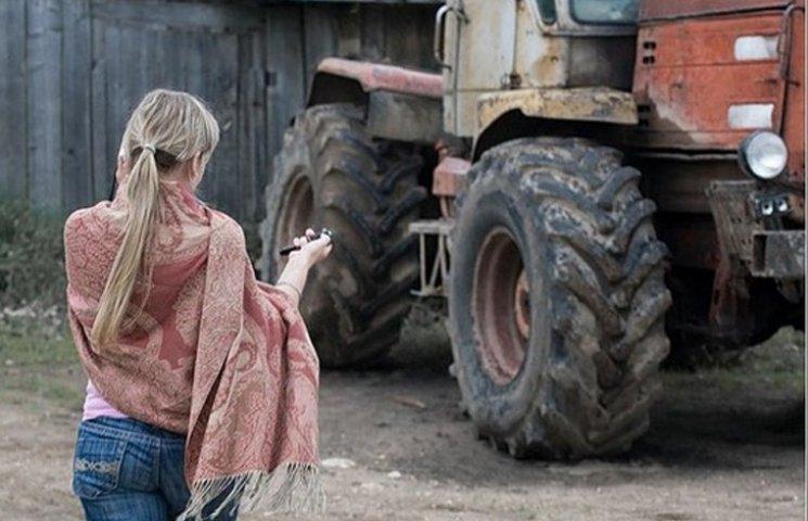 красавицы видео колхозники рулят главное