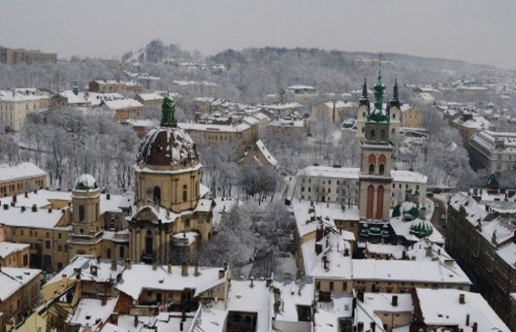 Польський політик, відомий антиукраїнськими висловами, залишив своє серце у Львові