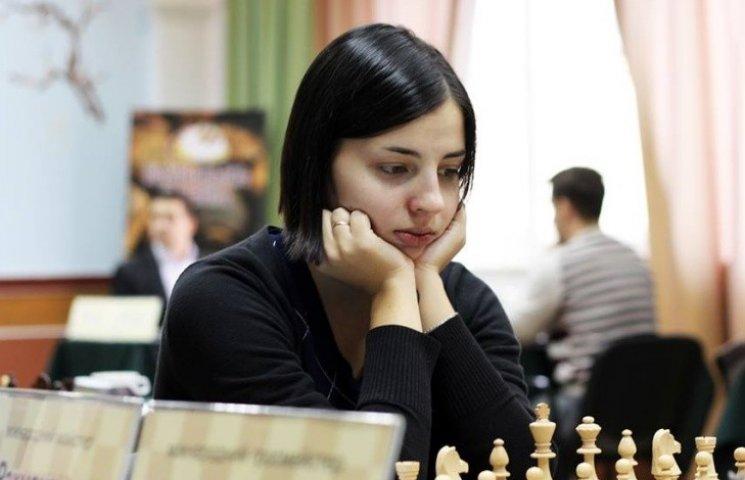 Миколаївська чемпіонка України з шахів розповіла, як побудувала спортивну кар