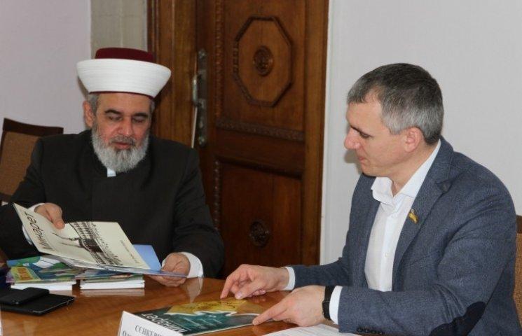 У Миколаєві побудують мечеть