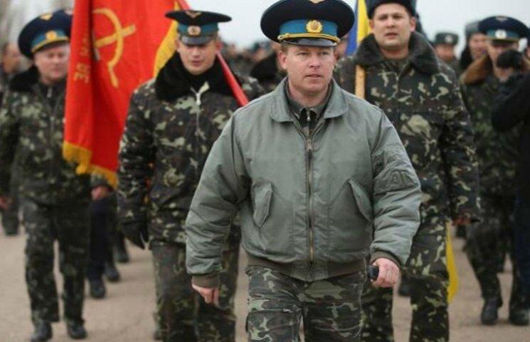 Хроніки окупації Криму: перші татарські волонтери та героїчний марш Мамчура