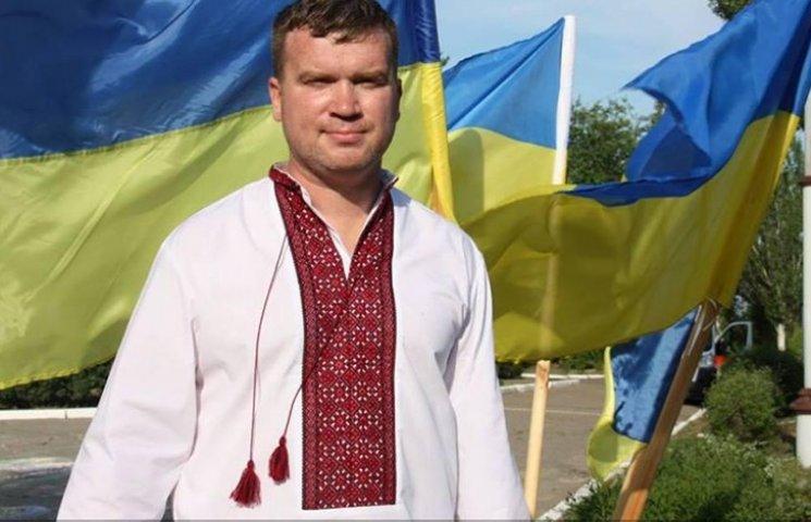 Тука звільнив з Луганської ВЦА голову обласної організації БПП