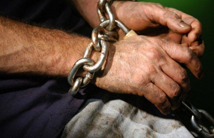 """Херсонські родичі заявили, що на Миколаївщині їхнього двоюрідного брата """"тримають у рабстві"""""""
