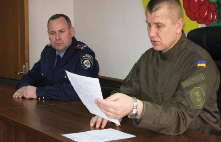 У Хмельницькому новий начальник поліції