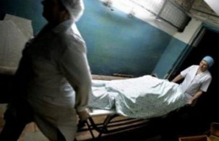 У Миколаєві смертельно хворий дідусь намагався вчинити самогубство