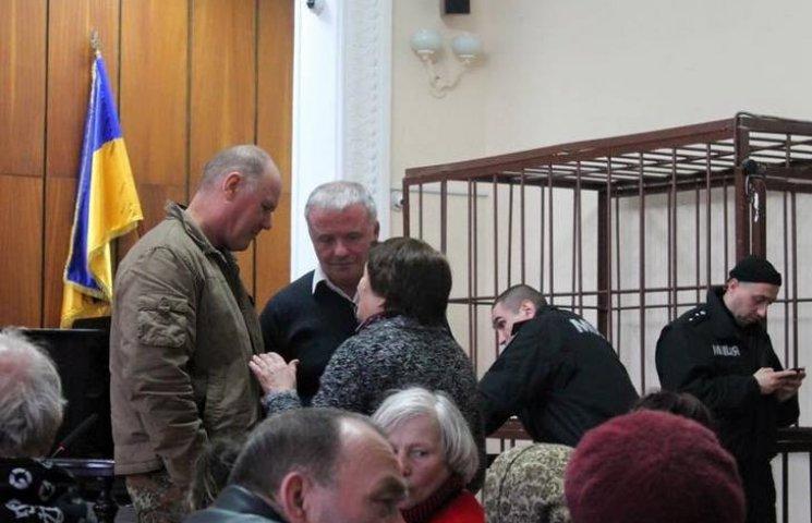 """Чи займається головний вінницький """"пенсіонер"""" Малиновський під домашнім арештом"""