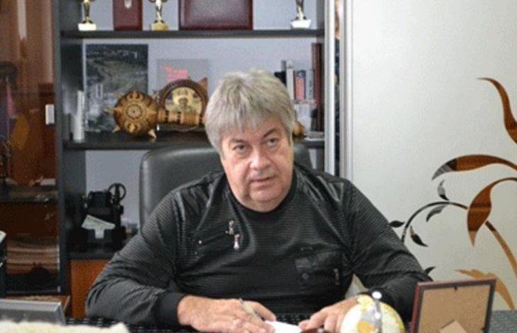 Начальнику Первомайського водоканалу, що погорів на хабарі, оголосили про підозру