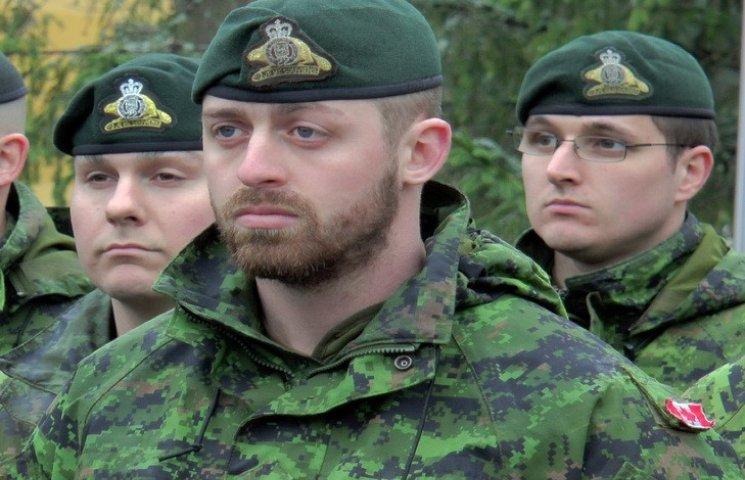 Дніпропетровських десантників будуть навчати воювати іноземні інструктори