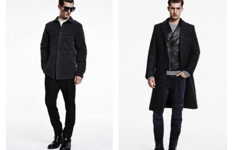 Цієї весни куртки-бомбери і шкіряні куртки на піку чоловічої моди