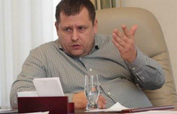 По просьбе Филатова Тимошенко лоббирует в Раде законопроект