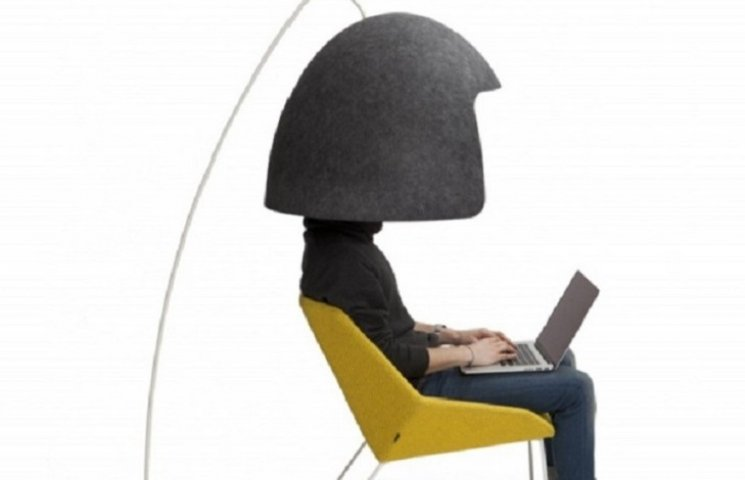 Как новое устройство защитит вас от коллег в офисе
