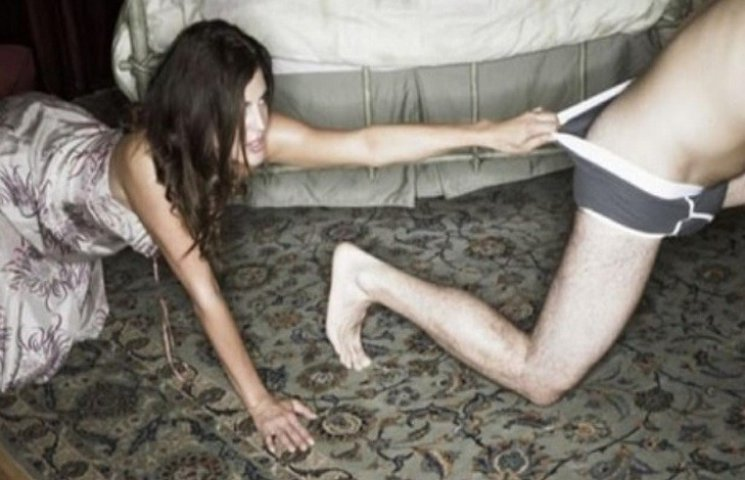 Как подготовиться к соблазнению и сексу с незнакомой девушкой?