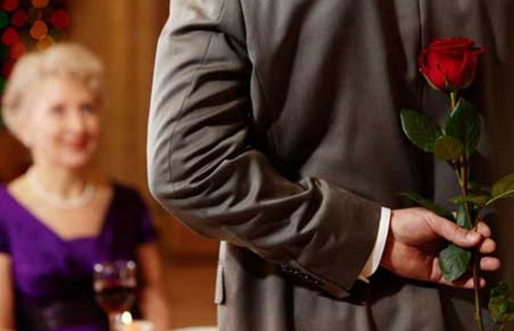 Запорізькі чоловіки за допомогою сили доведуть жінкам свою любов