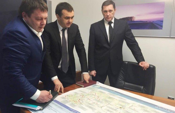 Укравтодор виділить Миколаївщині 50 млн грн з резервного фонду на ремонт доріг