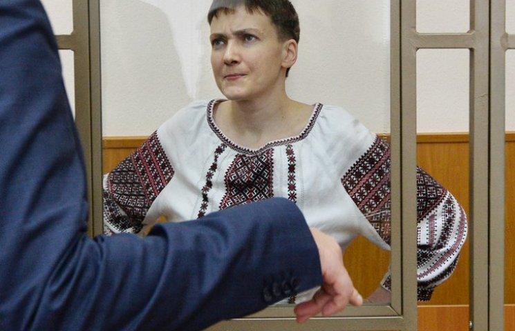 Відео дня: Сухе голодування Савченко і повернення Коломойського