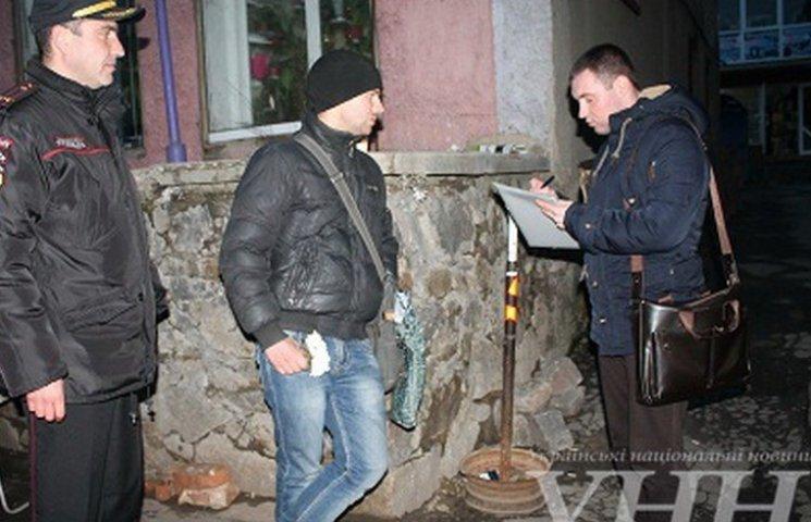 У Вінниці зловили понад 20 продавців пролісків