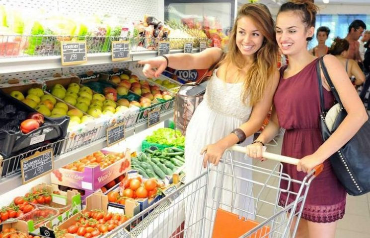 Як супермаркети дурять своїх клієнтів-2