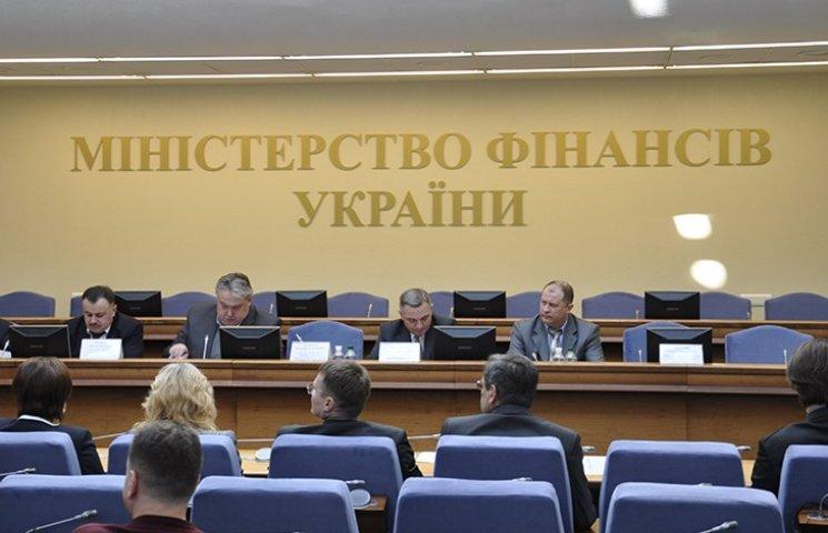 """Украина не признает исковые требования России относительно """"долга Януковича"""""""