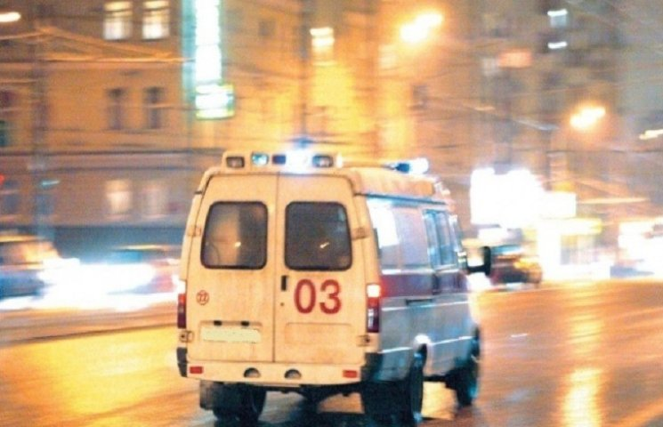 На Тернопільщині житель Львівщини влаштував стрілянину, а потім підірвав себе