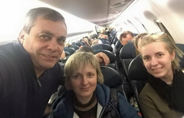 """Госпітальєрку Зінкевич будуть """"вертикалізувати"""" ізраїльські лікарі"""