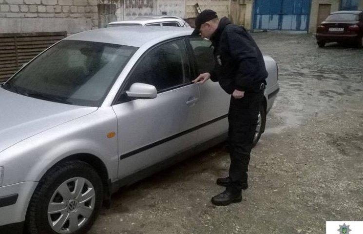 У Миколаєві впіймали ще одного водія з підробними документами