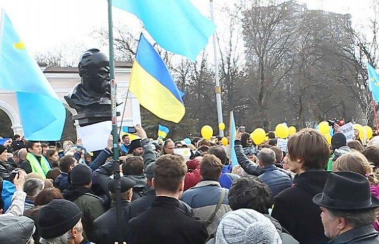 Хроники оккупации Крыма: похищение Щекуна и Ковальского и ограбления журналистов
