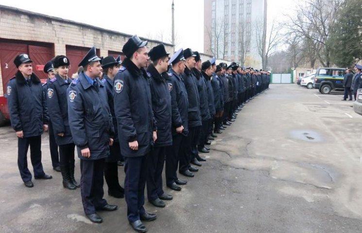 В Хмельницькій поліції тривають кадрові перестановки