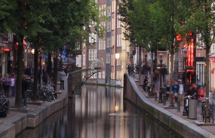 Перший в світі 3D міст з